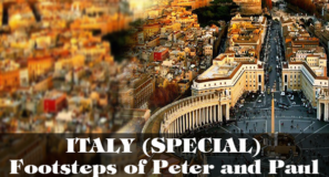 Italy Tours Special Italy Travel Packages