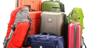 Watch That Baggage Luggage On Tours