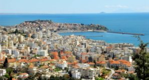 Cruise Aegean Sea Greece All Inclusive Christian Tour Package