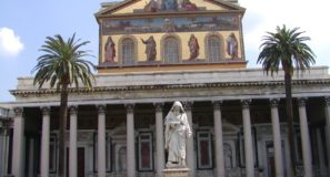 St. Paul Outside The Walls All Inclusive Christian Bible Italy Tour Package