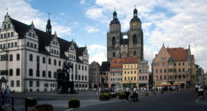 """The Reformation Tour"" Germany And Switzerland"