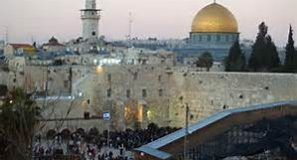 Israel's Record Breaking Tourism Streak