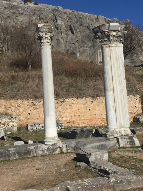 Travel the Footsteps of Paul through Greece to Philippi