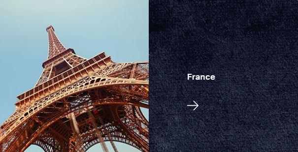 France Tours Maranatha Tours