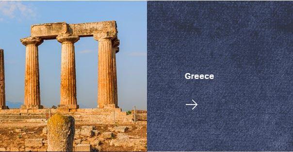 Greece Tours Maranatha Tours