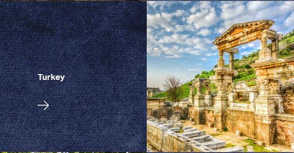 Turkey Tours Maranatha Tours New Website